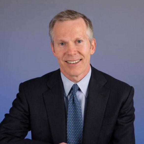Paul F. Clark