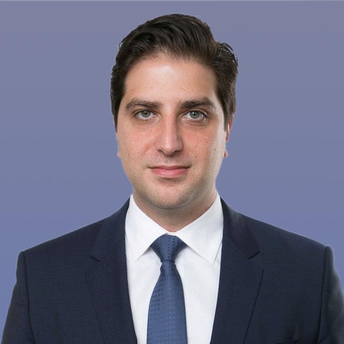 James G. Papadakis