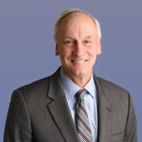 Bruce A. Magaw