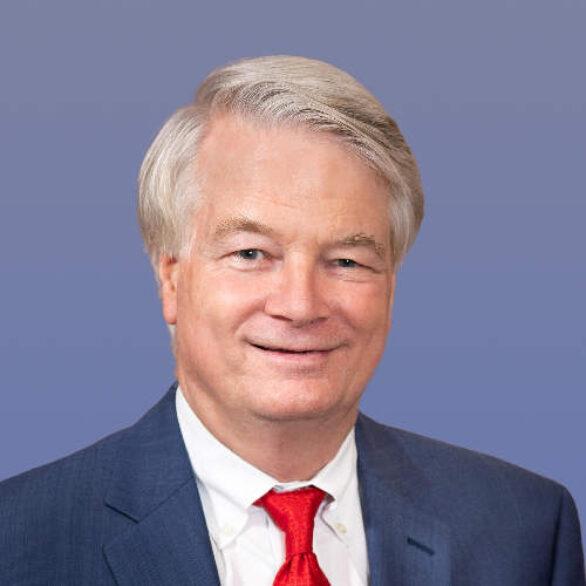 James W. Scott Jr.